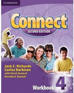 CONNECT LEVEL 4 WORKBOOK 2ND EDITION