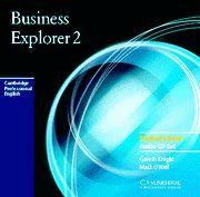BUSINESS EXPLORER 2 AUDIO CD