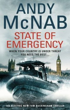 STATE OF EMERGENCY-INGLES-