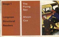 THE FLYING SPY