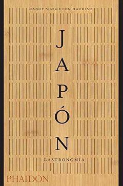 JAPÓN GASTRONÓMICA (ESP)