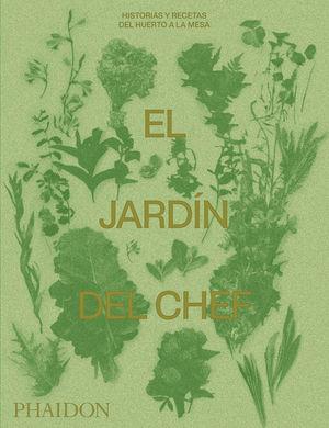 JARDÍN DEL CHEF