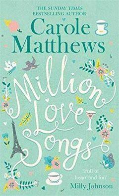 A MILLION LOVE SONGS