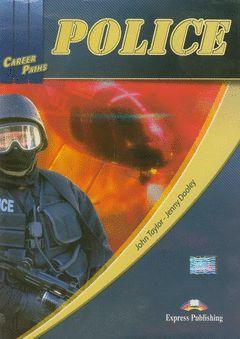 CAREER PATHS POLICE