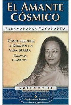 EL AMANTE COSMICO