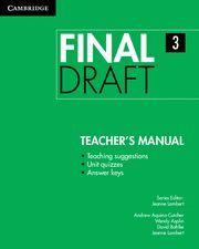 FINAL DRAFT 3 TEACHERS