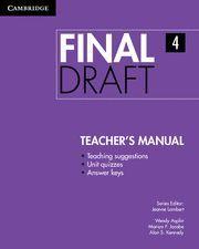 FINAL DRAFT 4 TEACHERS