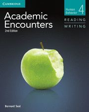 ACADEMIC ENCOUNTERS LEVEL 4 STUDENT'S BOOK READING AND WRITING 2ND EDITION