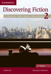 DISCOVERING FICTION LEVEL 2 STUDENT'S BOOK 2ND EDITION