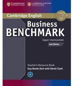 BUSINESS BENCHMARK UPPER INTERMEDIATE BULATS AND BEC TEACHER'S RESOURCE BOOK (2N