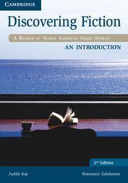 DISCOVERING FICTION AN INTRODUCTION STUDENT'S BOOK 2ND EDITION
