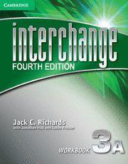 INTERCHANGE LEVEL 3 WORKBOOK A 4TH EDITION