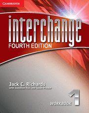 INTERCHANGE LEVEL 1 WORKBOOK 4TH EDITION