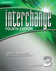 INTERCHANGE LEVEL 3 WORKBOOK 4TH EDITION