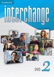 INTERCHANGE LEVEL 2 DVD 3RD EDITION