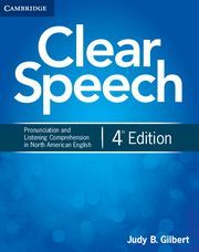CLEAR SPEECH STUDENT'S BOOK 4TH EDITION