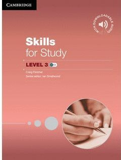 SKILLS FOR STUDY 3 ST/AUDIO