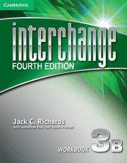 INTERCHANGE LEVEL 3 WORKBOOK B 4TH EDITION