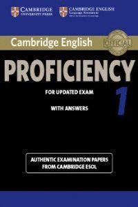 (1.ST+KEY).CAMB.PROFICIENCY ENGLISH UPDATED
