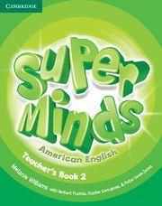 SUPER MINDS AMERICAN ENGLISH LEVEL 2 TEACHER'S BOOK