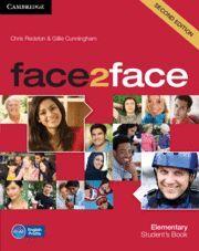 FACE2FACE ELEM ALUMNO 2ED