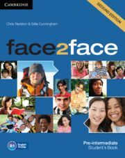 FACE2FACE PRE INT ALUMNO 2ED