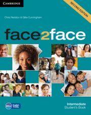 FACE2FACE INT ALUMNO 2ED