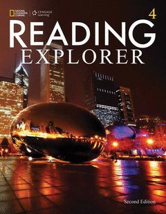 READING EXPLORER 4 ALUM 2ª