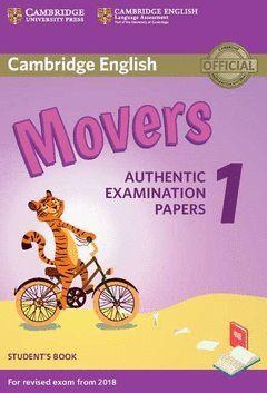 MOVERS-1.ENGLISH YOUNG LEARNERS.ALUMNO.CAMBRIDGE