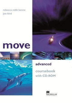 MOVE ADVANCED STUDENTS PACK