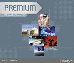 PREMIUM B2 CLASS CDS