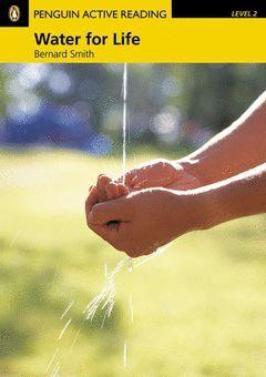 WATER FOR LIFE + CDROM (PAR2)