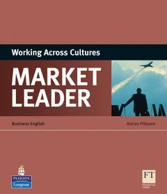 WORKING ACROSS CULTURES - MARKET LEADER