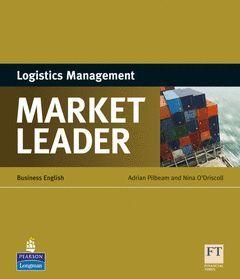 MARKET LEADER.LOGISTICS MANAGEMENT