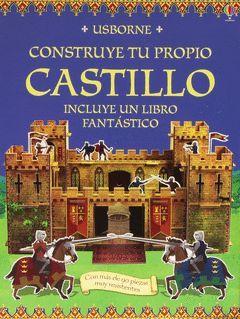 CONSTRUYE TU CASTILLO