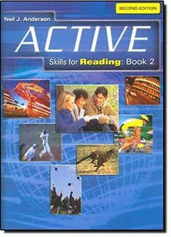 ACTIVE SKILLS FOR READING  2 TEXT