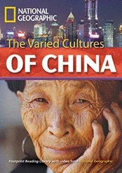 THE VARIED CULTURES OF CHINA.NATIONAL GEOGRAPHIC