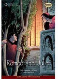 ROMEO AND JULIET+CD