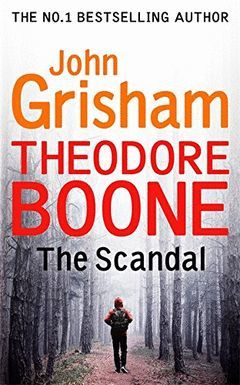 THEODORE BOON. THE SCANDAL