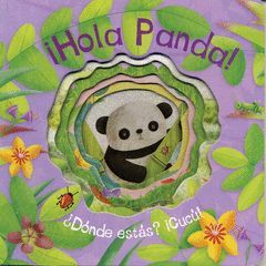 HOLA PANDA