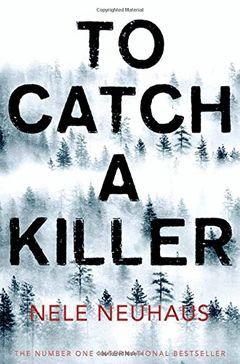CATCH A KILLER