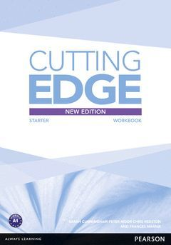 CUTTING EDGE STARTER (3RD ED) WORKBOOK WITHOUT KEY WITH AUDIO DOWNLOAD