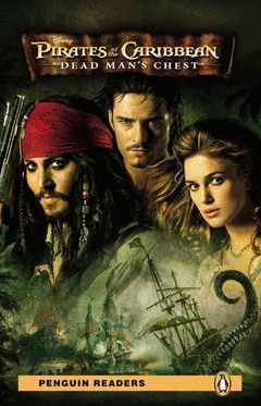 PIRATES OF THE CARIBBEAN 2: DEAD MAN'S CHEST + MP3 (PR3)