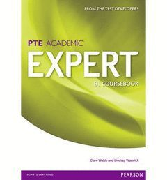 EXPERT PEARSON TEST OF ENG.ACADEMIC B1 15 ST STAND