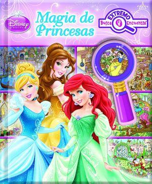 MAGIA DE PRINCESAS L&F EXTREME