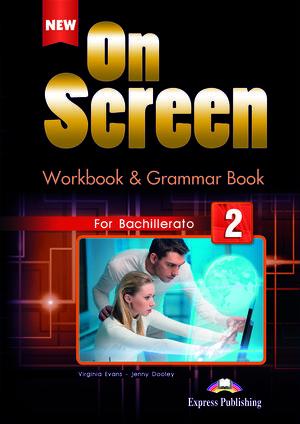 NEW ON SCREEN 2 WORKBOOK PACK