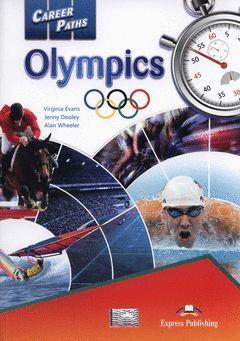 OLYMPICS STUDENT´S BOOK