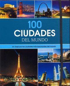 100 CIUDADES DEL MUNDO DVD