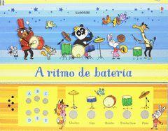 A RITMO DE BATERIA