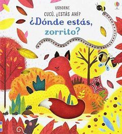 DONDE ESTAS ZORRITO